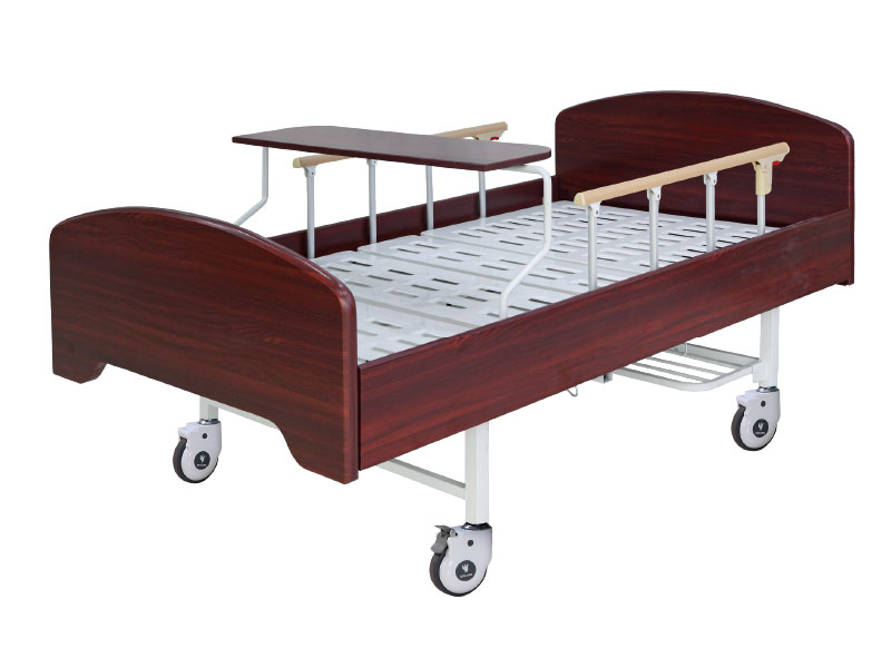 ZKD 2011L medical electric bed (type II)