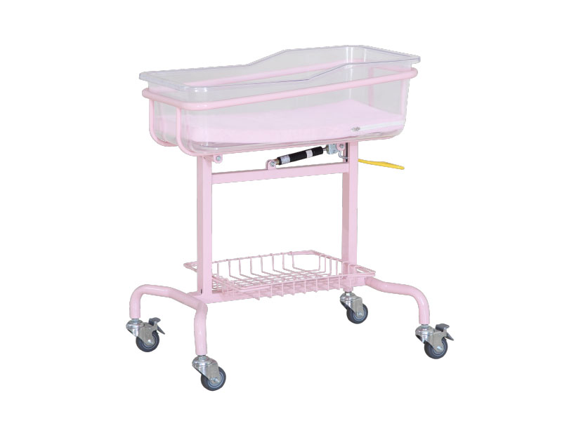 ZKY018L Baby bed (TYPE II)
