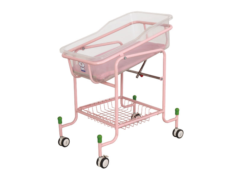 ZKY018L Baby bed (TYPE III)