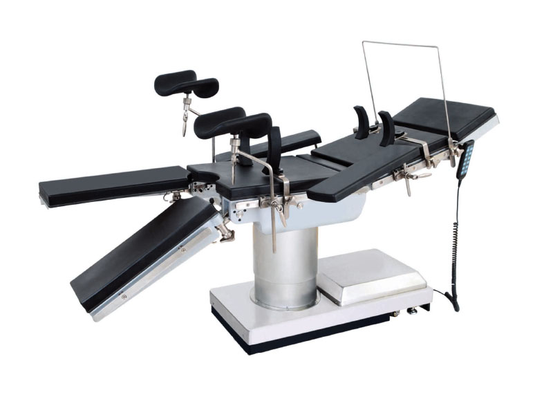 ZKDT-PY02 Electric operating table (type II)