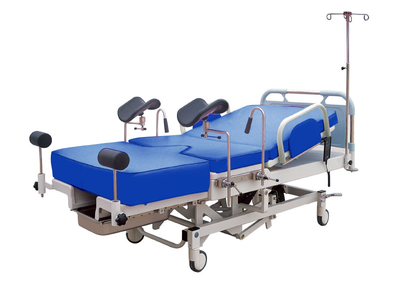 ZKDC-LT03 Electric delivery bed (type I)