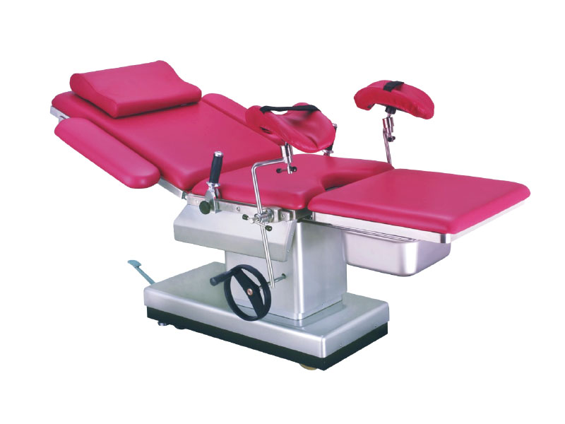 ZKSC-CR04 Obstetrics and Gynecology comprehensive operating table