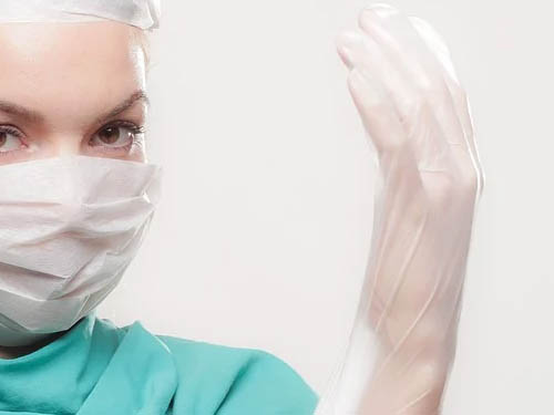 The reason why disposable PE gloves are popular with users